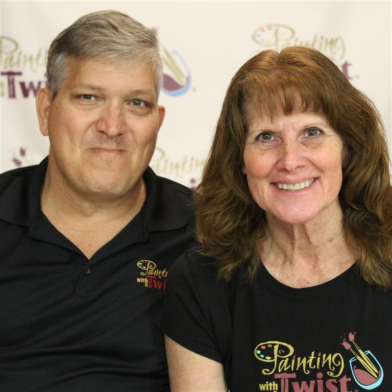 Dino & Monica DeLeo (Owners)