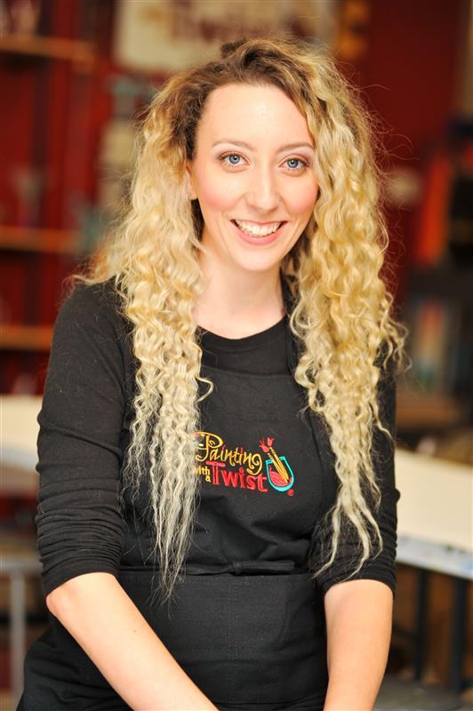 Hailee Kalergis