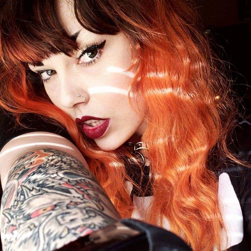 Dana Marie (Octoboros)