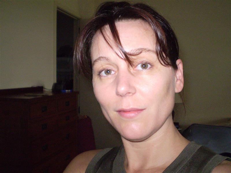 Jenn Hallgren