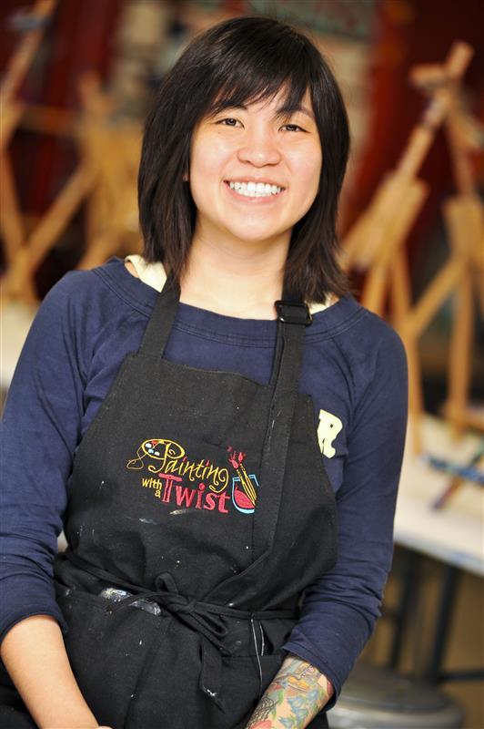 Michelle Tran