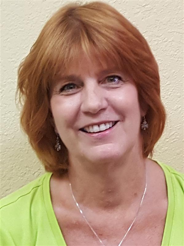 Joann Brady