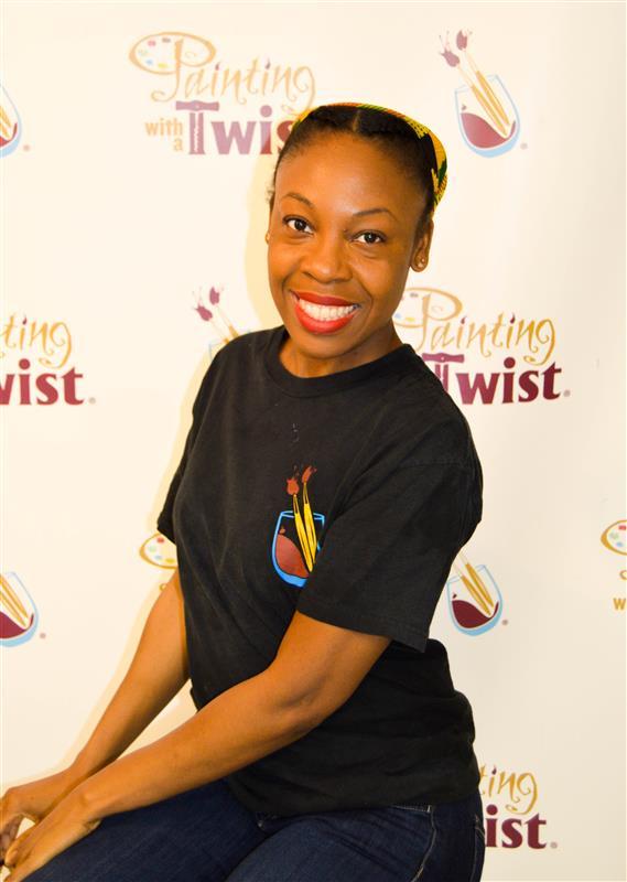 Janelle M (Studio Manager)