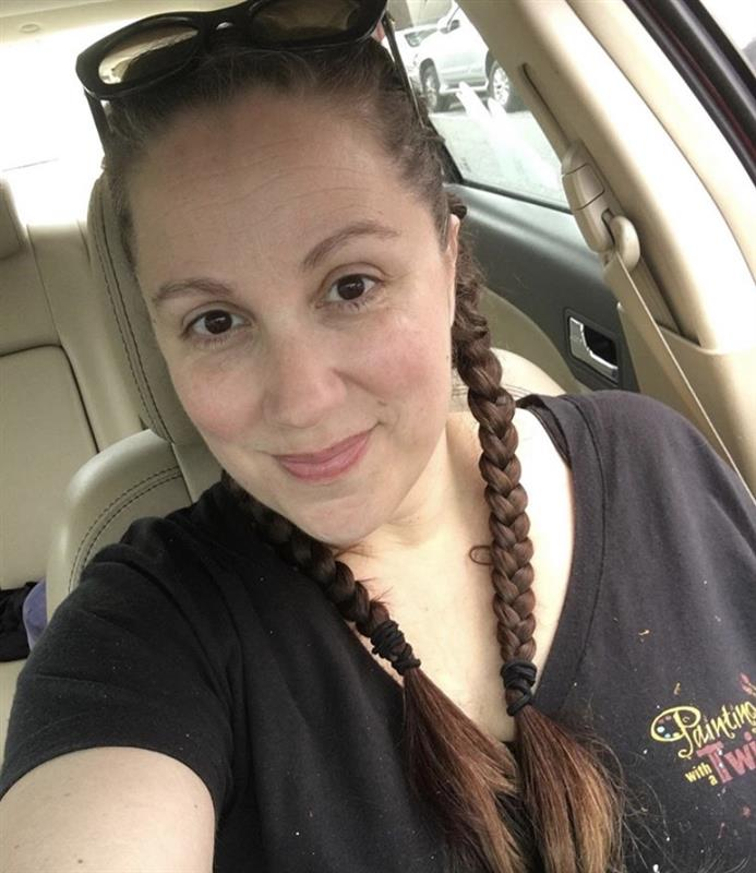 Melanie Snodgrass