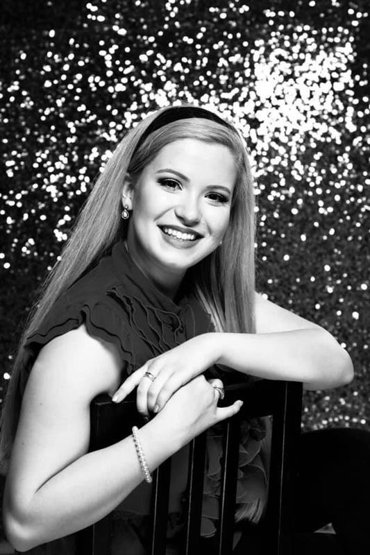 Kelsey Zweibohmer