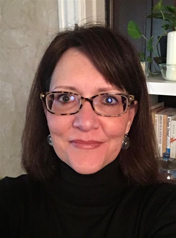 Eileen Graham