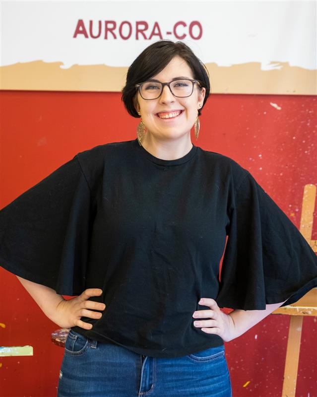 Lilian Ridout- Artist