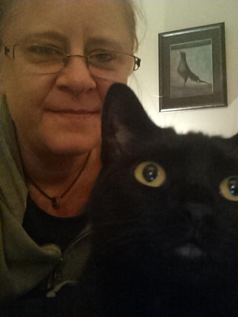 Sue Forster-DiMartino