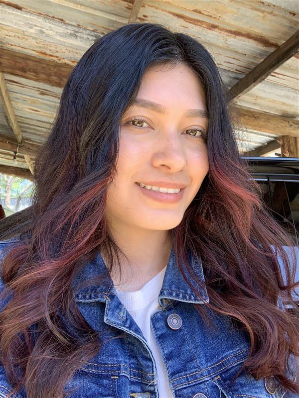 Brenda Vidal