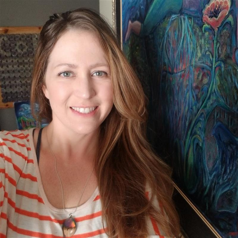 Stacie Boyer