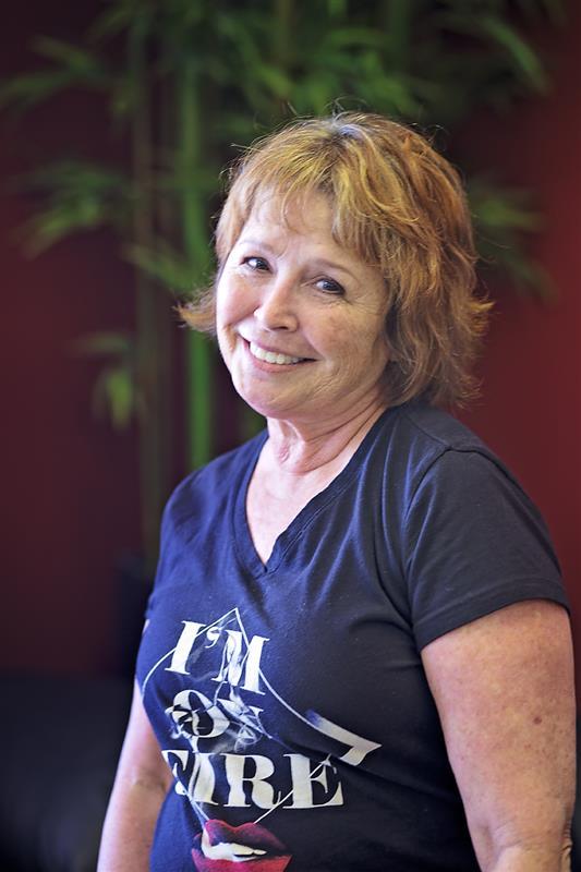 Deborah Buckley