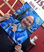 Jason Humphreys Artist Extraordinaire