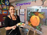 Courtney C.