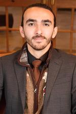 Zachary Soza
