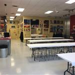 PWAT Brentwood Blvd - Main Studio book this room for your next event