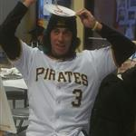 Pittsburgh Pirates  Cole Tucker