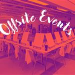 Offsite Events