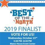 Thank you for the nomination!