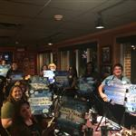 Painting Party at Applebees- Painting with a Twist Richboro, PA