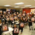 Honoring The Tejano Queen