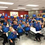Painting with a Purpose - Friends of Texas Wildlife